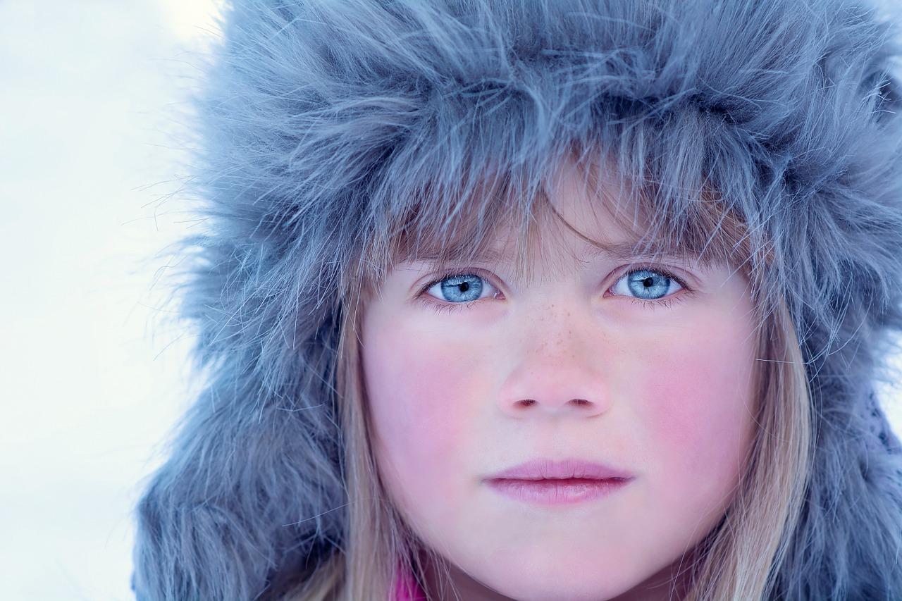 UV-Schutz und Kälteschutz